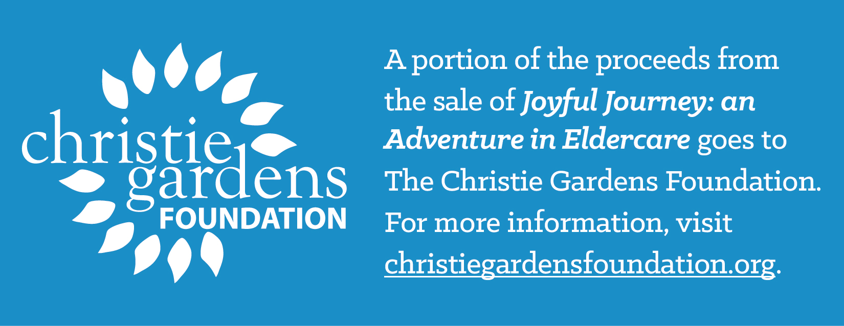 The Christie Gardens Foundation